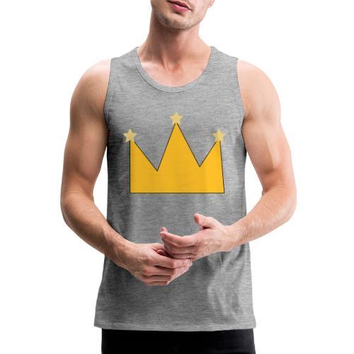 kroon - Débardeur Premium Homme