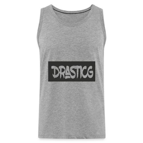 Drasticg - Men's Premium Tank Top