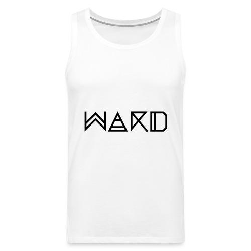 WARD - Men's Premium Tank Top