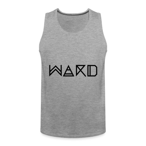 WARD - Men's Premium Tank Top
