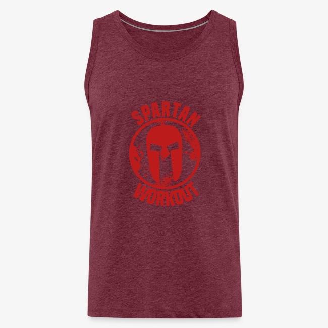 Spartan Workout