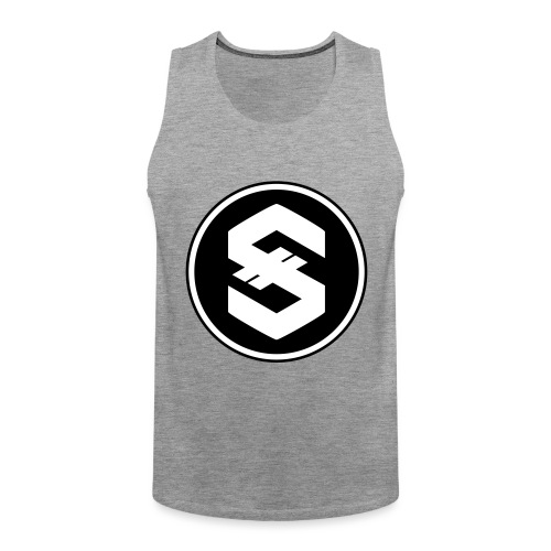 signumStamp - Men's Premium Tank Top