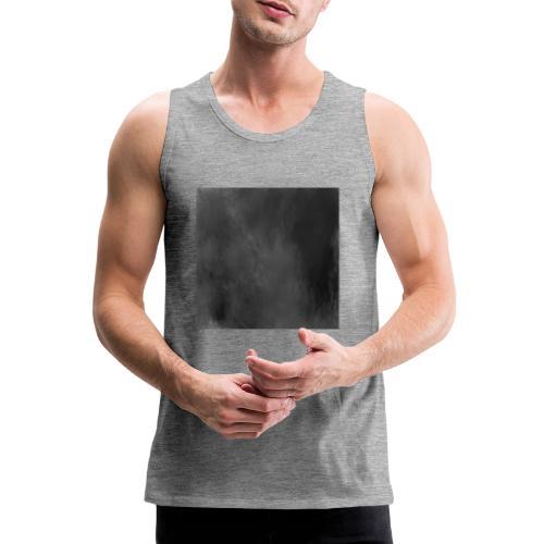 Das schwarze Quadrat | Malevich - Männer Premium Tank Top