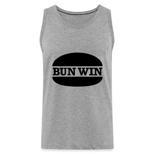bunwinblack - Men's Premium Tank Top