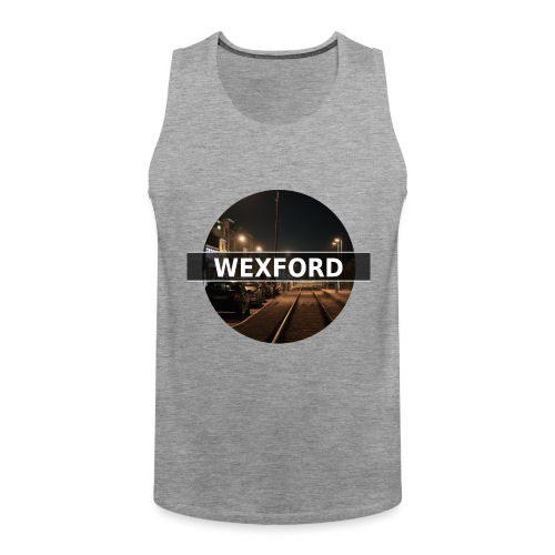 Wexford - Men's Premium Tank Top