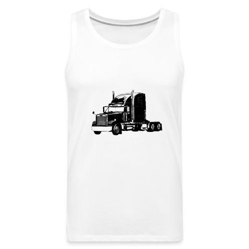Freightliner - Männer Premium Tank Top