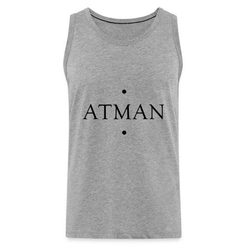 ATMAN - Männer Premium Tank Top