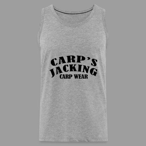 Carp's griffe CARP'S JACKING - Débardeur Premium Homme