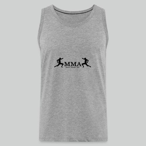 MMA Fighters - Männer Premium Tank Top