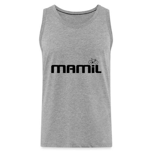 mamil1 - Men's Premium Tank Top