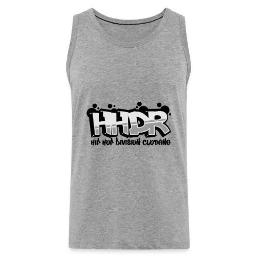 Hip Hop Division Clothing - Männer Premium Tank Top
