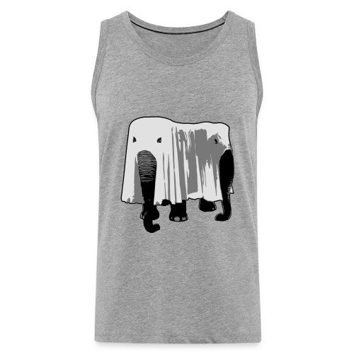 Elefant - Männer Premium Tank Top