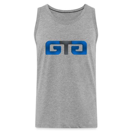 GTG - Men's Premium Tank Top