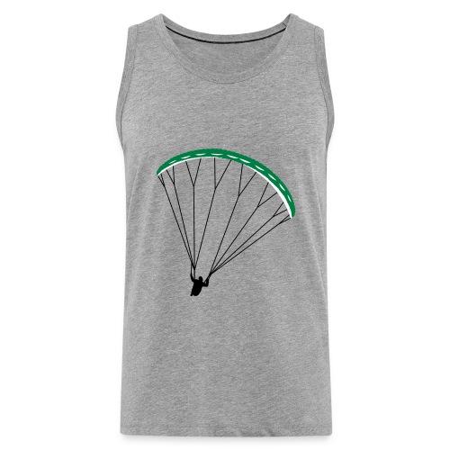Paraglider Nikita - Men's Premium Tank Top