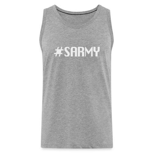 sarmy - Männer Premium Tank Top