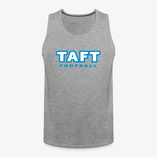 4769739 124019410 TAFT Football orig - Miesten premium hihaton paita