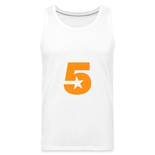 No5 - Men's Premium Tank Top