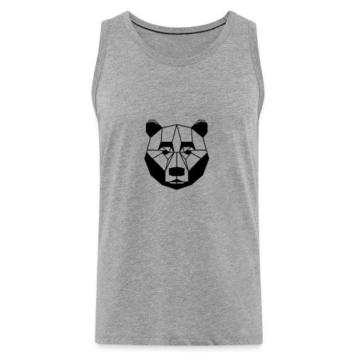 ours - Débardeur Premium Homme