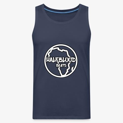 halfbloodAfrica - Mannen Premium tank top