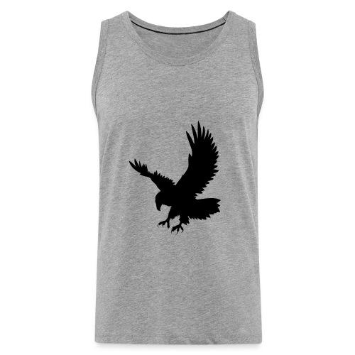 Black Eagle - Débardeur Premium Homme
