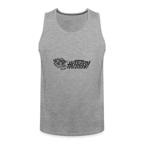 HEFTIGER Shop - Männer Premium Tank Top
