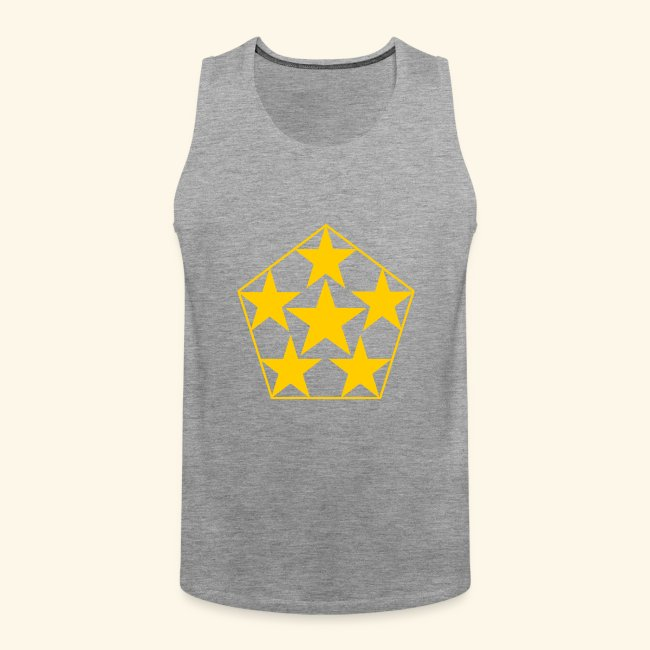 5 STAR gelb