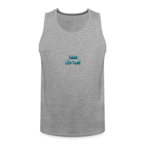 Team futties design - Men's Premium Tank Top