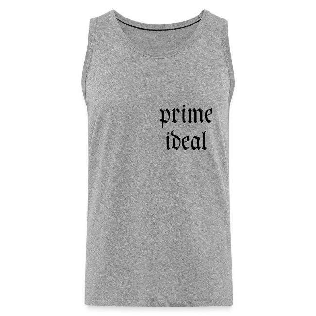 prime ideal