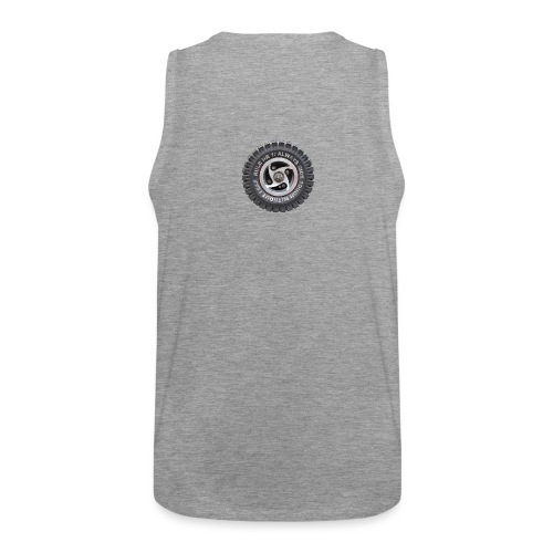 toughwheels - Mannen Premium tank top