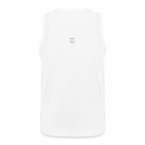 Compass by OliC Clothess (Dark) - Herre Premium tanktop