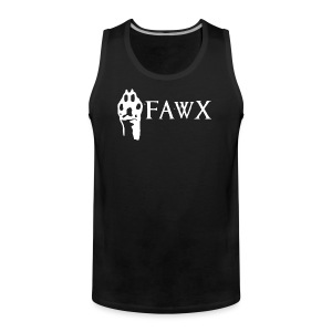 FAWX (Edition One) - Men's Premium Tank Top
