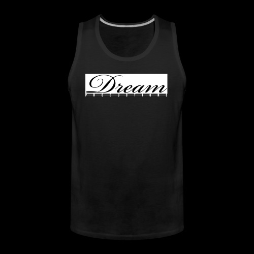 Dream Productions NR1 - Männer Premium Tank Top
