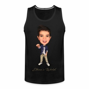 Ethan's World - Men's Premium Tank Top