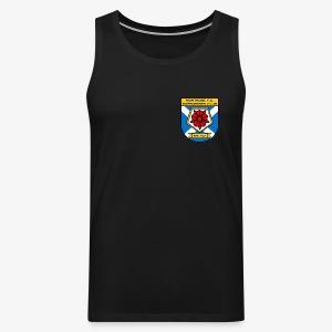 Montrose FC Supporters Club - Men's Premium Tank Top