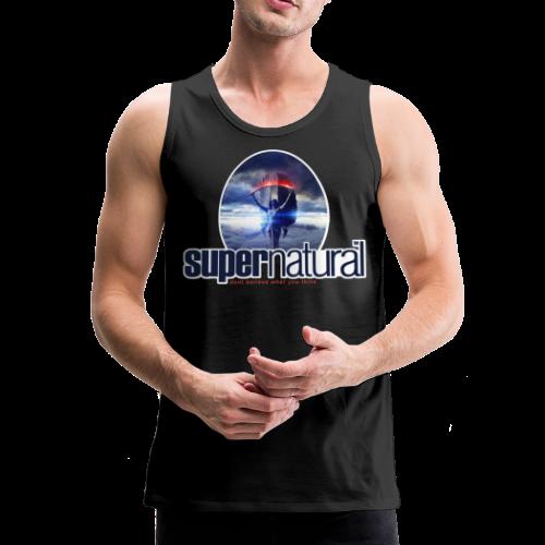 supernatural - Männer Premium Tank Top