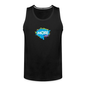 More Radio 2017 - Mannen Premium tank top