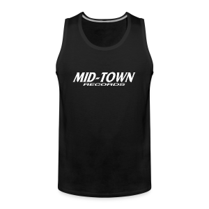 Midtown - Men's Premium Tank Top
