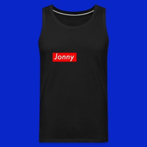 Jonny - Men's Premium Tank Top
