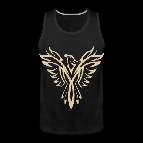 Phoenix shirt - Men's Premium Tank Top