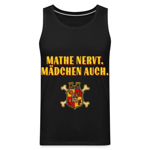 Wappen - Männer Premium Tank Top