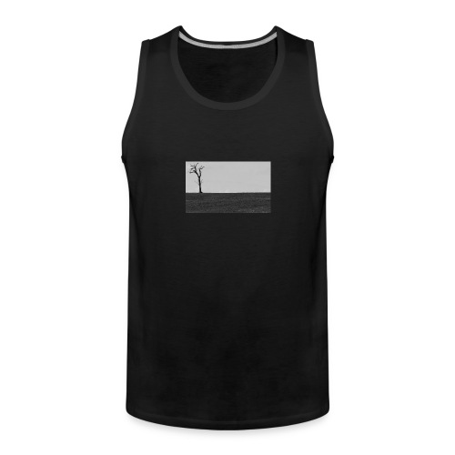 FieldofFucks - Men's Premium Tank Top
