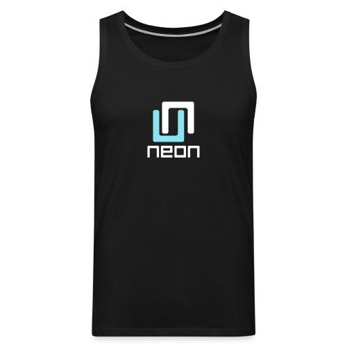 Neon Guild Classic - Men's Premium Tank Top