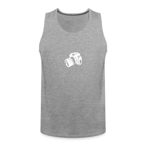 Give me your baby - Männer Premium Tank Top