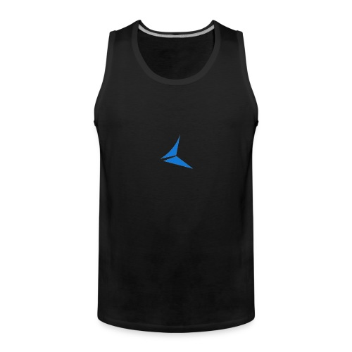 butterflie - Men's Premium Tank Top