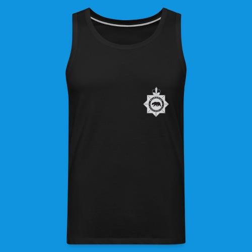 Bearshire Constabulary - Men's Premium Tank Top