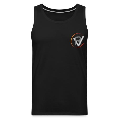 Merchandise - Men's Premium Tank Top