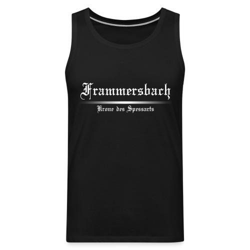 Frammersbach - Männer Premium Tank Top