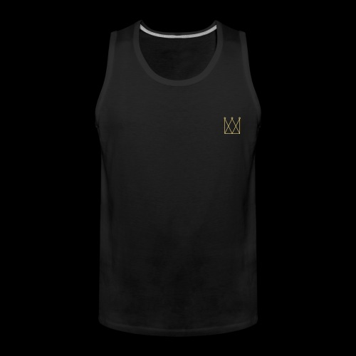 ♛ Legatio ♛ - Men's Premium Tank Top