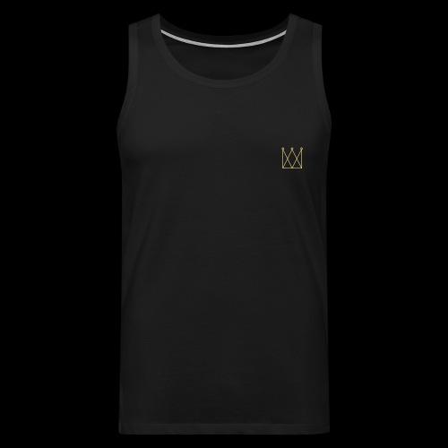 ♛ Legatio ♛ - Men's Premium Tank Top