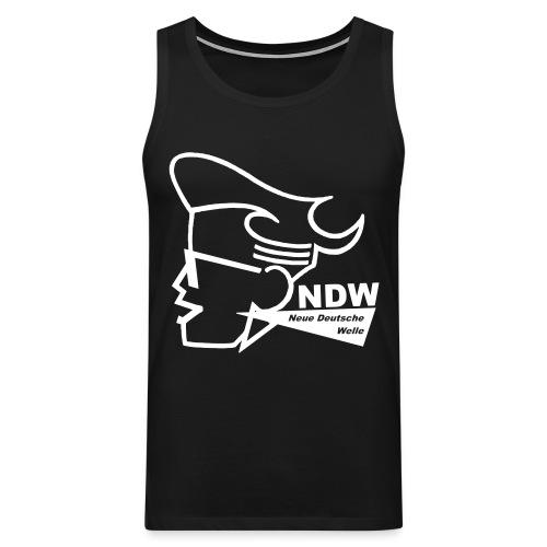 NDW Merchandising - Männer Premium Tank Top